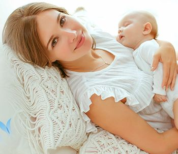 Cómo recuperar la figura después del parto