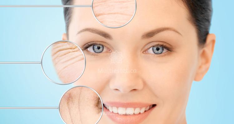 Resurfacing: Ee rejuvenecimiento facial con láser CO2 fraccionado