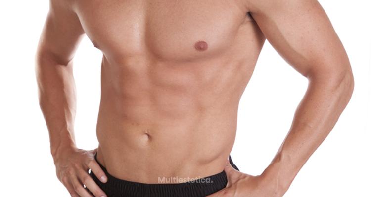 Liposucción infrasónica para eliminar tu ginecomastia con rápida recuperación