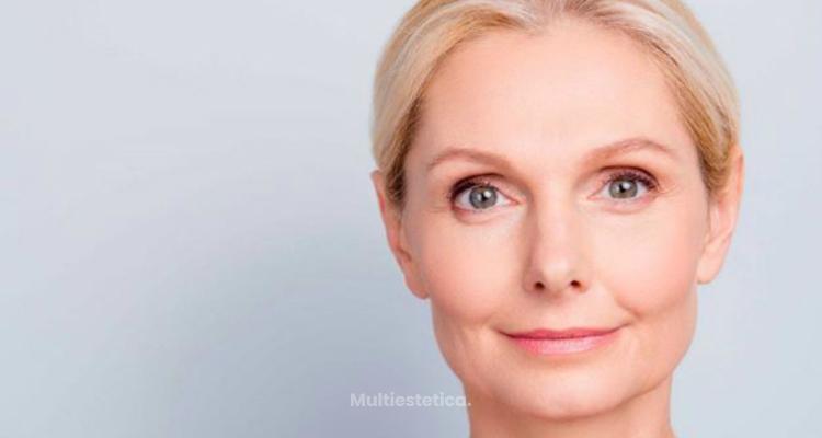 4 tratamientos para rejuvenecer el rostro de forma rápida