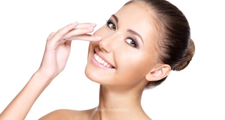 Preguntas frecuentes sobre rinoplastia o cirugía de la nariz