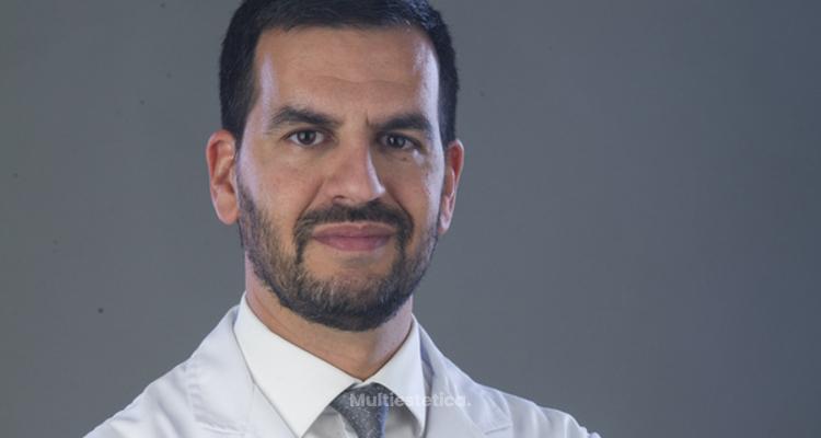 Dr. Vernetta; lo que conlleva un aumento de busto