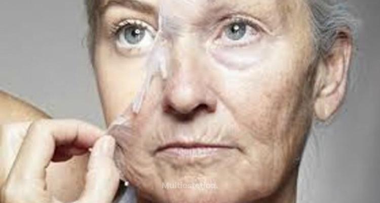 El Tabaco como causa de envejecimiento prematuro