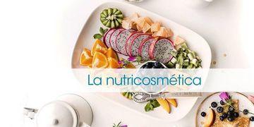 La nutricosmética