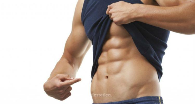 Liposucción tridimensional: nueva técnica para marcar los músculos abdominales