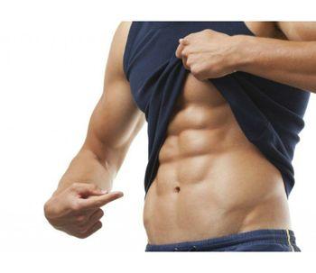 Liposucción tridimensional: nueva técnica para marcar los músculos abdominales.