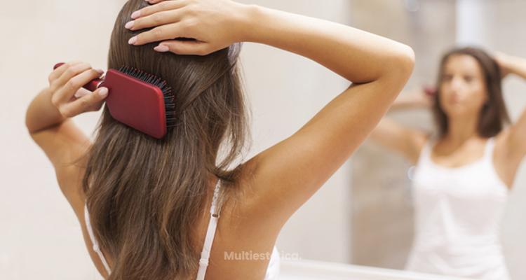 ¿Cuál es la temperatura perfecta para lavarse el cabello?