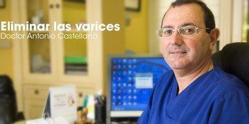 Eliminación de varices (sin cirugía)