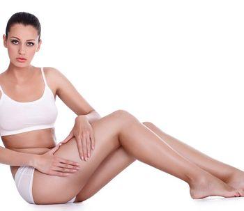 Combate la flacidez y la grasa localizada con el lipoláser