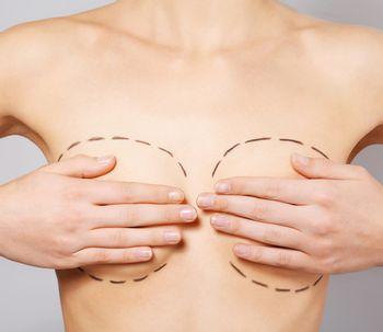 Cirugia mamaria despues de los 40 años