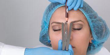 La micropigmentación y el microblading