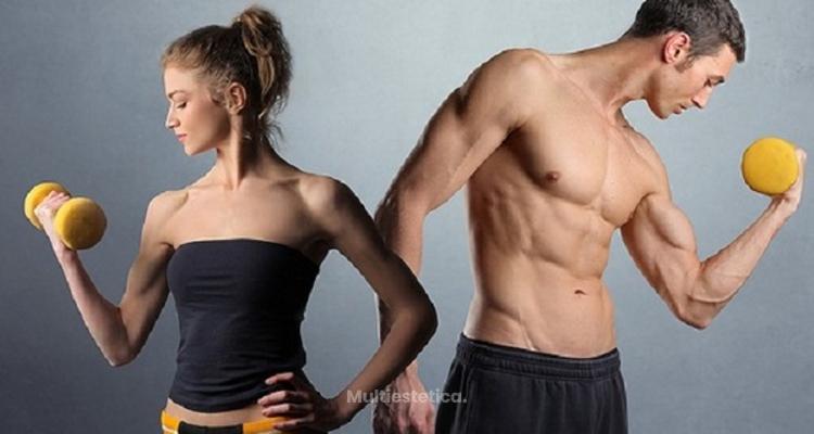 El tratamiento que da a tu cuerpo una apariencia fitness