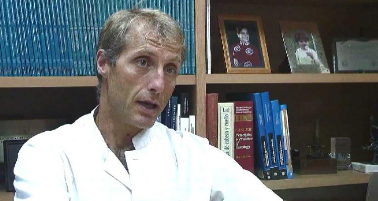 """""""Con el bisturí US es más difícil cortar tejidos adyacentes y generar hematomas"""""""