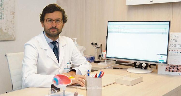 Blefaroplastia con láser, lo más avanzado en cirugía de párpados
