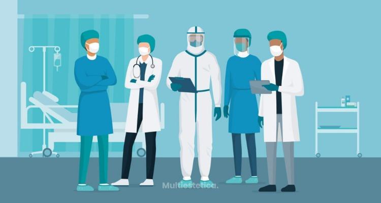 Las clínicas estéticas reabren garantizando la seguridad de pacientes y trabajadores