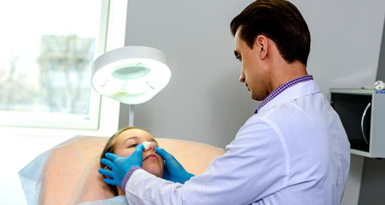 Precisión y menos dolor gracias a la rinoplastia ultrasónica