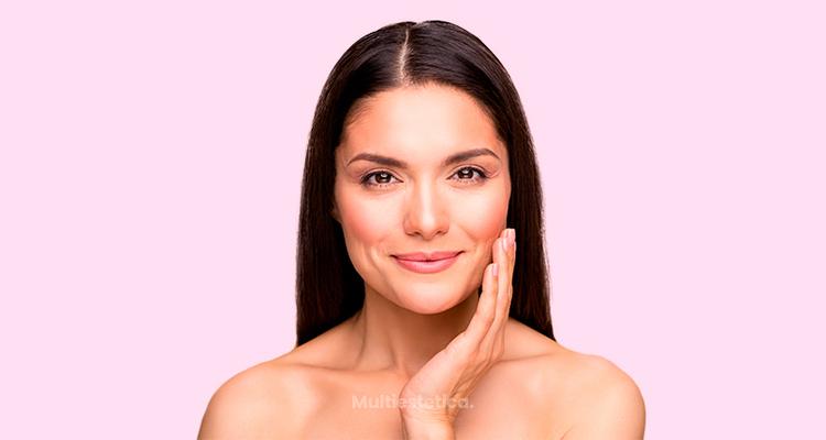 Cuida la calidad de tu piel con Clínicas Dorsia