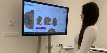 ¿Cómo elegir las prótesis adecuadas antes de un aumento de senos?