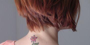 """""""Piénsalo bien, un tatuaje es para siempre."""" Ya no."""