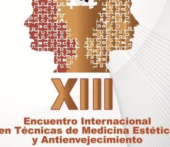 Multiestetica.com te espera en el XIII Encuentro Internacional en Técnicas de Medicina Estética