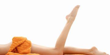 Precios y efectividad de la depilación láser según la zona a tratar