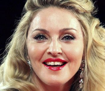 Los secretos de belleza mejor guardados de Madonna