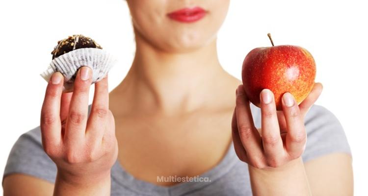 Ocho consejos para que tu dieta funcione