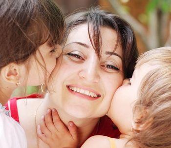 5 tratamientos para la mejor madre del mundo