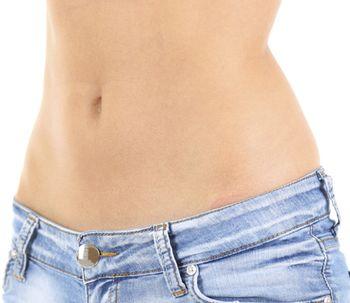 ¿Cómo conseguir un vientre plano? Dieta, ejercicio y tratamiento