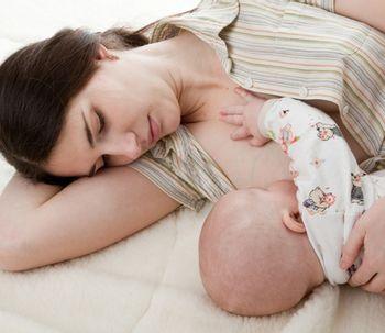Embarazo después de una mamoplastia: la experiencia de Laura