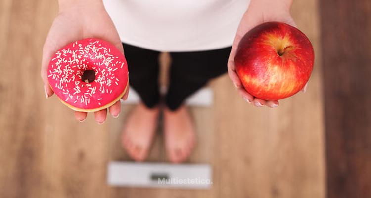 10 razones por las que las dietas fracasan