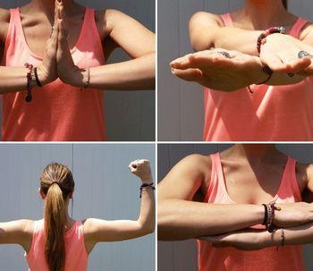 Los ejercicios más sencillos para tonificar el pecho