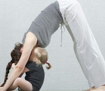 Ejercicios para recuperar la figura tras el embarazo