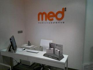 MED - Medicina Estética (Inacua)