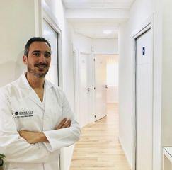 Dr. Juan Enrique Pérez
