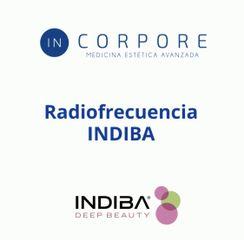clínica radiofrecuencia Indiba fuengirola