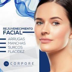 Clinica rejuvenecimiento facial fuengirola
