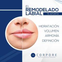 Tratamiento de labios en malaga y fuengirola