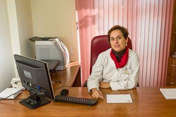 Dra. Josefa del Río