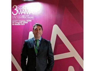 Dr. Javier Meléndez