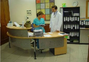 Clínica Doctor Solesio