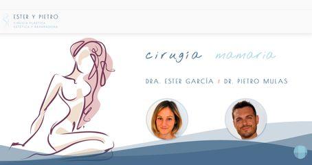 Clínica Dra. Ester García Andrés y Dr. Pietro Mulas