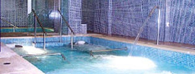 Aqua Spa Center