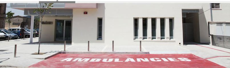 Policlínica Comarcal