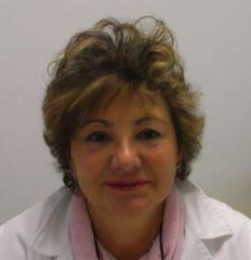 Dra. Marisa Tirado Godoy