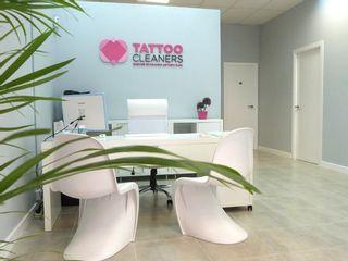 Tattoo Cleaners