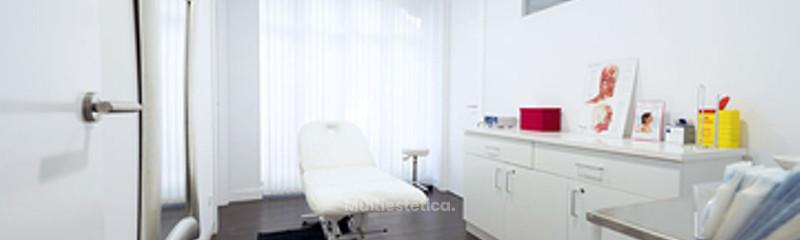 Salas de tratamiento