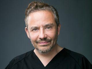 Doctor Ramiro Yane