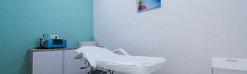Sala de tratamientos corporales