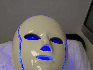 Tratamientos con spectrum mask